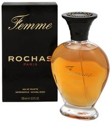 Rochas Femme - woda toaletowa