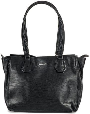 Tamaris černá kabelka Babette