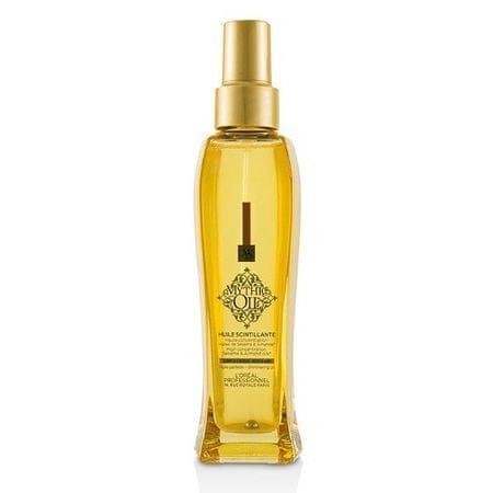 Loreal Professionnel Trblietavý olej na vlasy aj telo Mythic Oil (Scintillant Oil) 100 ml