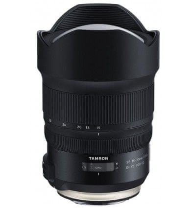 Tamron SP 15-30/2,8 VC USD G2 (Canon)