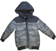 Carodel chlapecká bunda