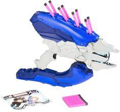 Mattel Halo Boomco pistole
