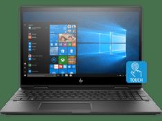 HP prenosnik ENVY x360 15-cn0030nn i7-8550U/8GB/SSD512GB/MX150/15,6FHD/W10H (Y4RL80EA)