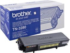 Brother TN-3280, černý