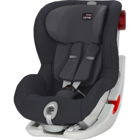 britax r mer king ii ats 2019 storm grey mall cz. Black Bedroom Furniture Sets. Home Design Ideas