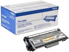 Brother TN-3390, černá (TN3390)