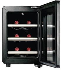 CASO Wine Case 6