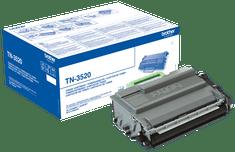 Brother TN-3520, černý (TN3520)