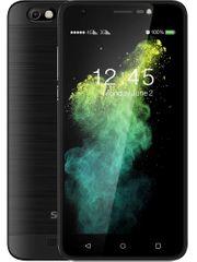 Sencor P5504 LTE, Dual SIM, černý
