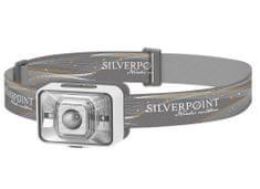 Silverpoint Čelovka E_Flux RC260 Dobíjecí
