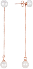 JwL Luxury Pearls JL0451 srebro 925/1000