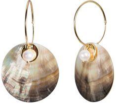 JwL Luxury Pearls Exkluzivní náušnice 4v1 s pravou perlou JL0458 stříbro 925/1000