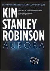 Robinson Kim Stanley: Aurora