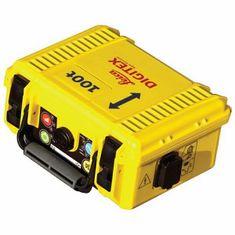 LEICA Leica DIGITEX 100t xf - 4 frekvenční generátor signálu