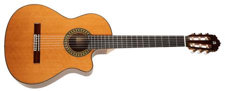Alhambra 5 P-CW-E8 Klasická elektroakustická gitara