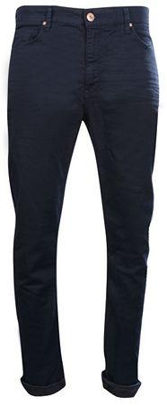 Cars-Jeans Pánske nohavice Chievo Navy 7833112.34 (Veľkosť 32)