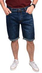 Heavy Tools Férfi rövidnadrág Wonee S17-410 Jeans
