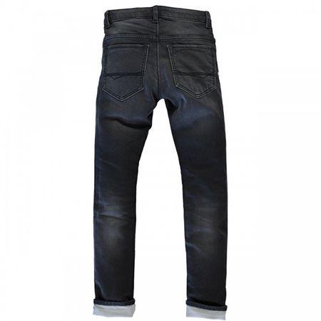 Cars-Jeans Pánske čierne nohavice Ancona Black used 7267841.34 ... 2704ce047c