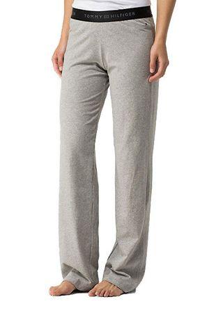 f253ef2269 Dámské kalhoty Cotton Iconic Sleepwear Pants 1487904676-4 Grey Heather (Velikost  M)