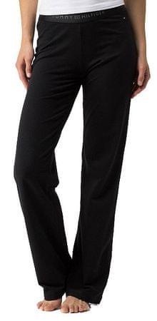 ff34744f76 Dámské kalhoty Cotton Iconic Sleepwear Pants 1487904676-990 Black (Velikost  S)