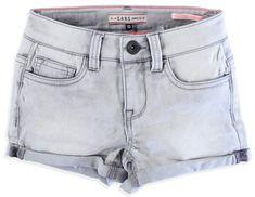 Cars-Jeans Kobiety spodenki kwietniu 2,0 4528413 Grey Używane