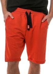 Heavy Tools Férfi rövidnadrág Zibor S18-228 Orange