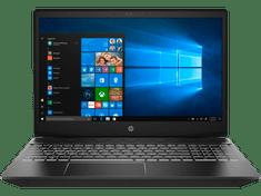 HP prenosnik Pavilion 15-cx0029nm i7-8750H/8GB/SSD256GB+1TB/GTX1050/15,6FHD/FreeDOS (Y4TU41EA)