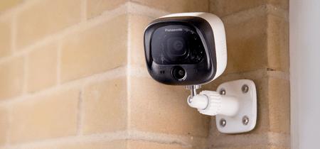 Panasonic zunanja kamera KX-HNC600FXW