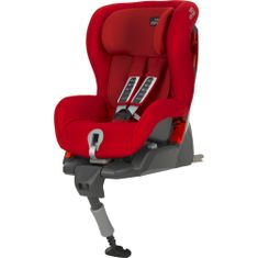 Britax Römer SAFEFIX PLUS 2019