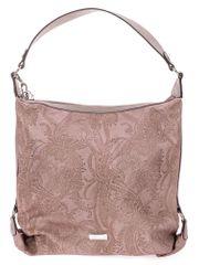 Tamaris světle růžová kabelka Matilda