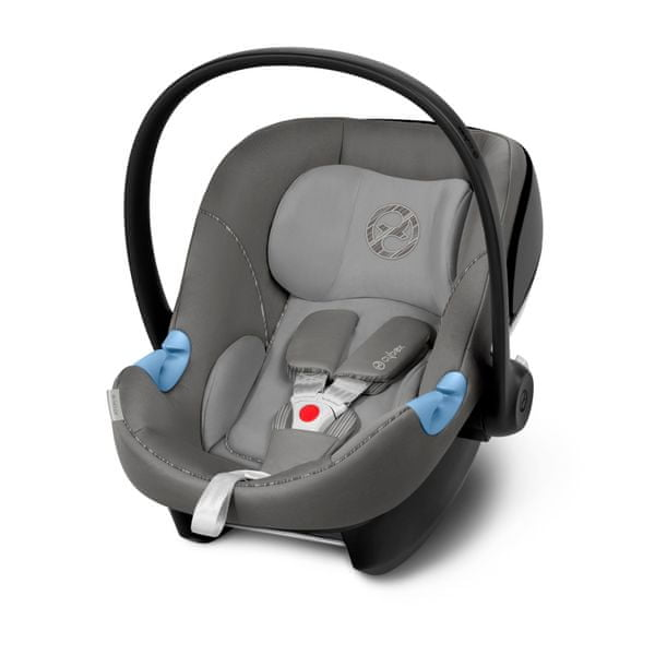 Cybex Aton M 2019 Manhattan Grey