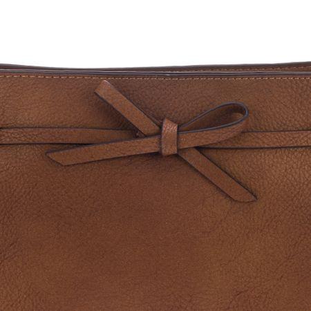 Tom Tailor barna Mary crossbody táska  aef685f7a1
