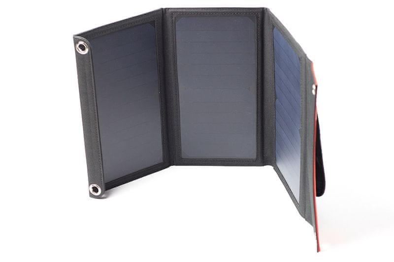 Doca Solární Panel 21W DSL21