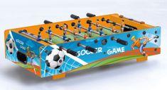 Garlando namizni ročni nogomet za zabavo, 95 cm