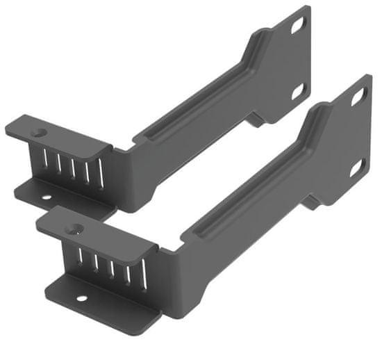 """Mikrotik usmerjevalnik RB4011iGS+RM, 10 x Gigabit port, 48 cm (19"""") 1U"""