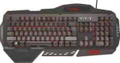 Trust GXT 850 Metal, CZ/SK (20999)