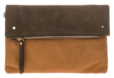 Tom Tailor khaki crossbody kabelka Goldy
