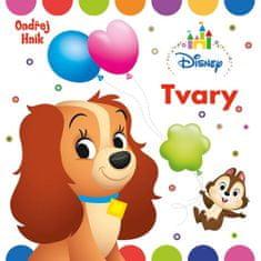 Hník Ondřej: Tvary Disney