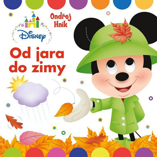 Hník Ondřej: Od jara do zimy Disney