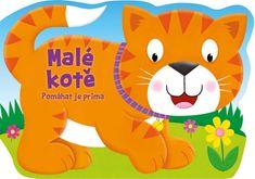 Sirný Aleš: Malé kotě - Pomáhat je prima