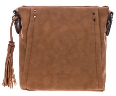 Tom Tailor Mary barna crossbody táska