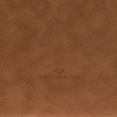 Tom Tailor Mary barna crossbody táska  83230e3b7b