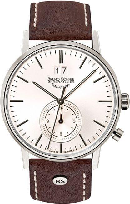 Bruno Söhnle Stuttgard GMT 17-13180-247