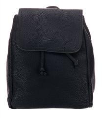 Tom Tailor dámský černý batoh Tinna