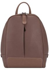 David Jones Dámský batoh Dark Pink CM3905