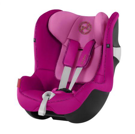 Cybex Sirona M2 i-Size 2019 Fancy Pink