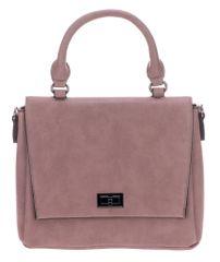 Tom Tailor růžová kabelka Alanna