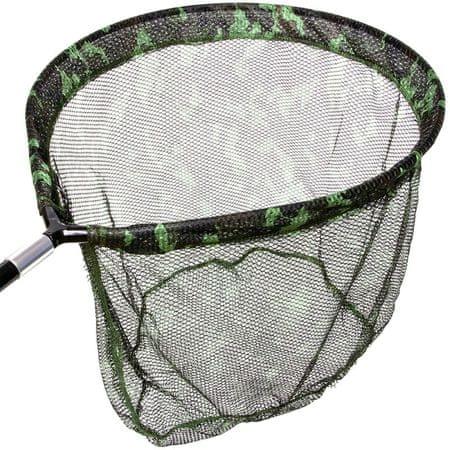 Ngt Podběráková Hlava Camouflage Pan Net