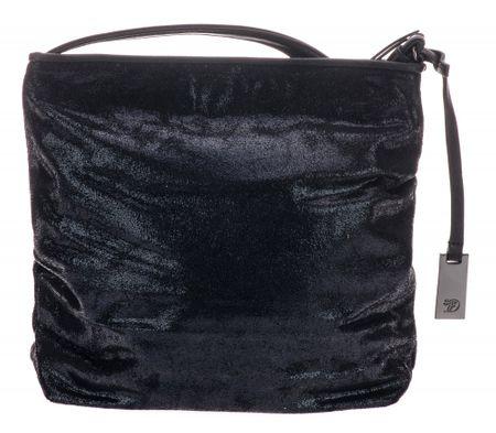 Tom Tailor ženska torbica preko ramena Milla, crna