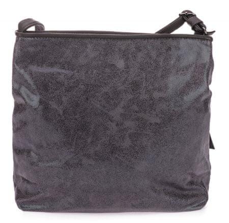 Tom Tailor ženska torbica preko ramena Milla, siva